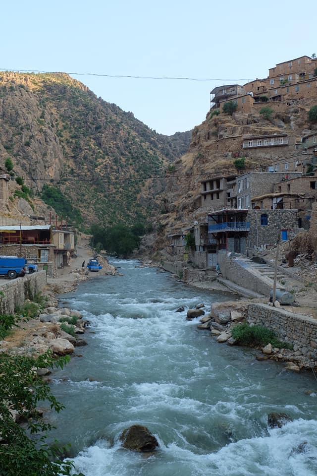 Di sebalik bumi Iran - Tips & perkongsian pengalaman